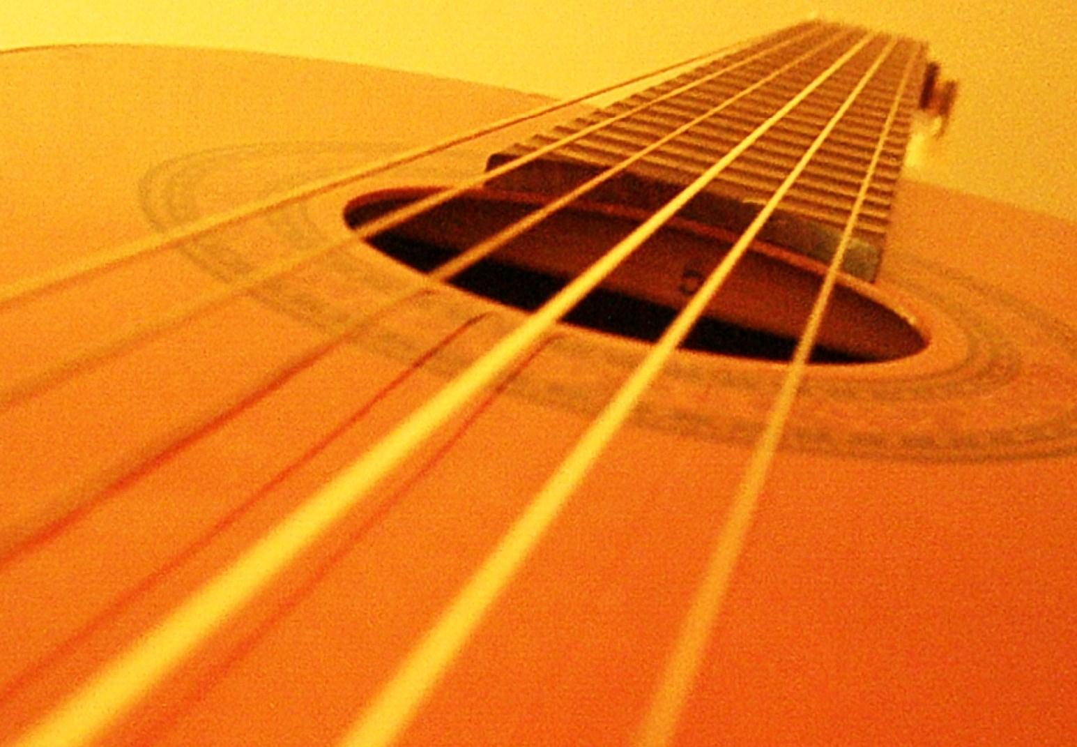 Gitarre/Ukulele